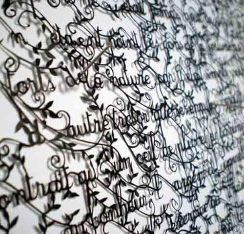 Бумажное кружево Хины Аоямы 7