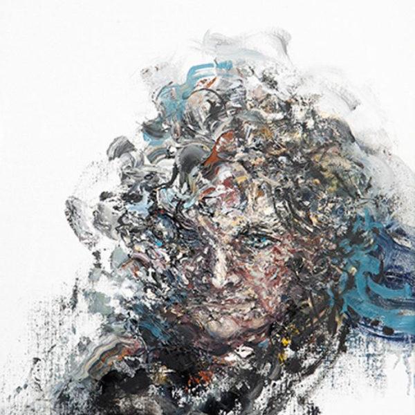 Мэгги Хэмблинг, автопортрет (2013)