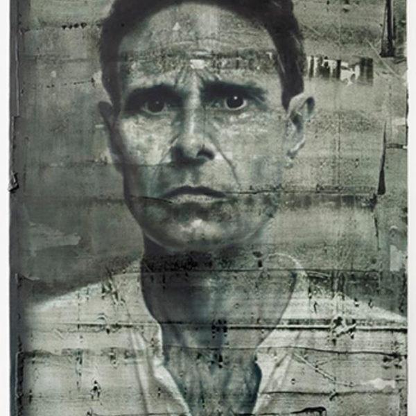 """Джон Кин """"Страх №1"""", (2013)"""