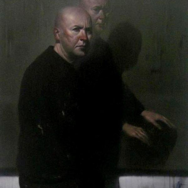 "Кен Карри ""Учеба"", (2012)"