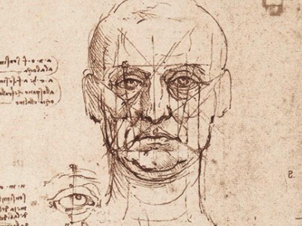 Леонардо да Винчи 2