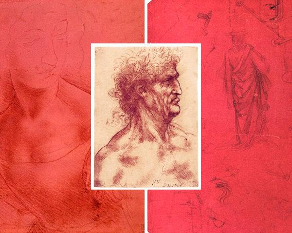 Леонардо да Винчи 4