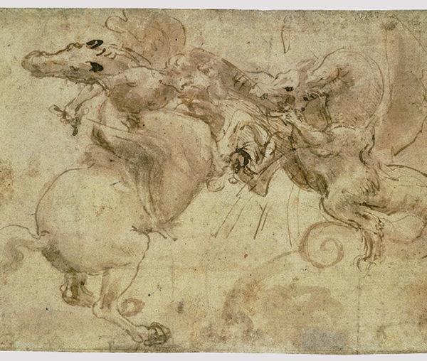 Леонардо да Винчи 6