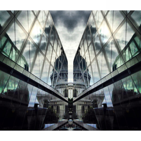Andrew Bailey, United Kingdom, Architecture