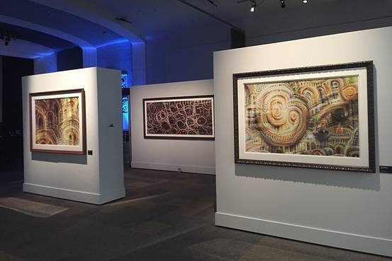 Выставка-аукцион