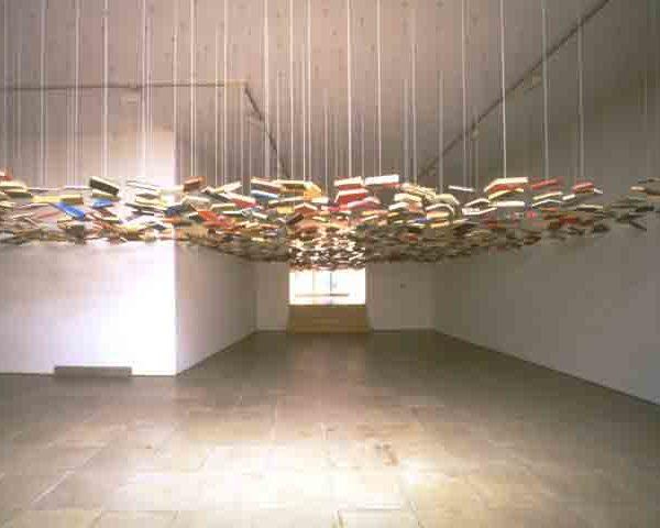 Richard Wentworth, Lisson Gallery
