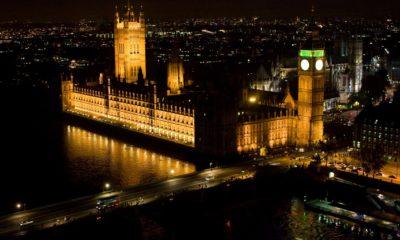 фестиваль в Лондоне