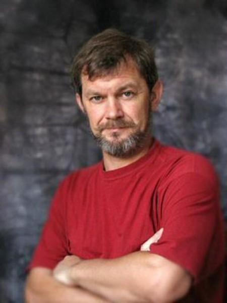 Олег Шупляк