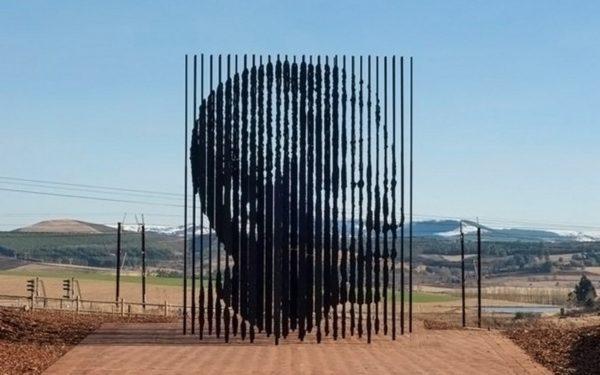 Памятник Нельсону
