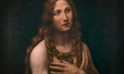 картина Салаи Мария Магдалина