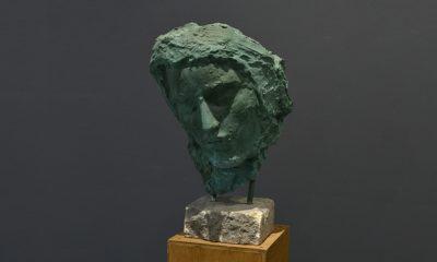 «Іпостасі Олександра Сухоліта. Скульптура. Графіка. Живопис»