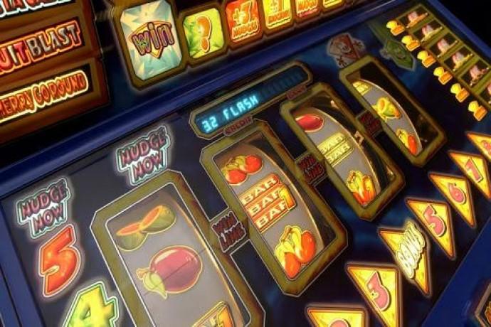 в это стоит поиграть игровые автоматы