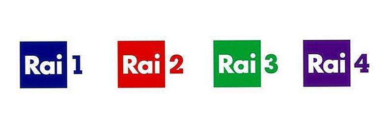 Логотип RAI